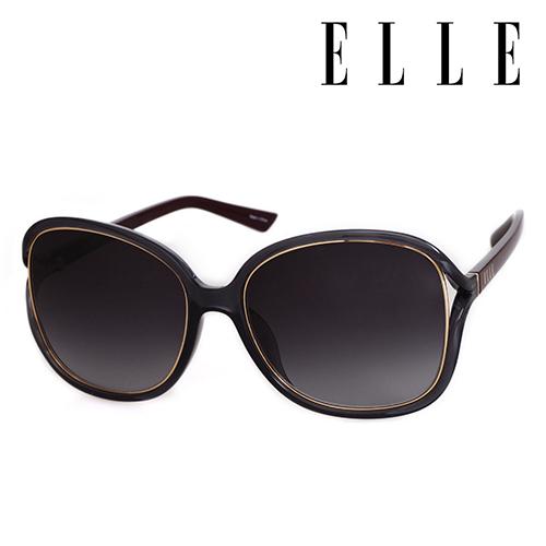 [엘르/ELLE] 여성 선글라스 EL142 4종 택1 (업체별도 무료배송)