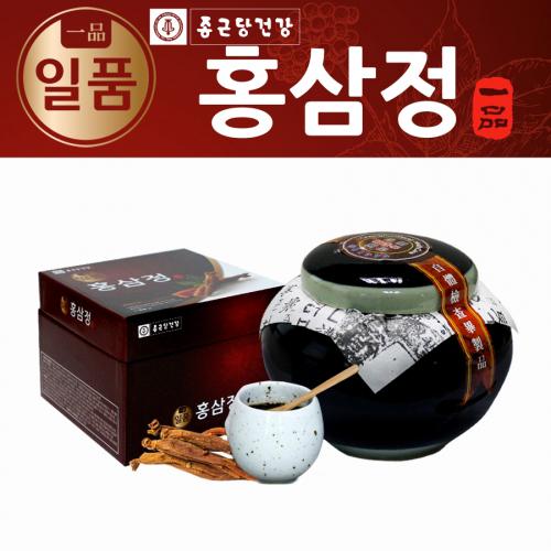 종근당건강 일품 홍삼정 1,000g