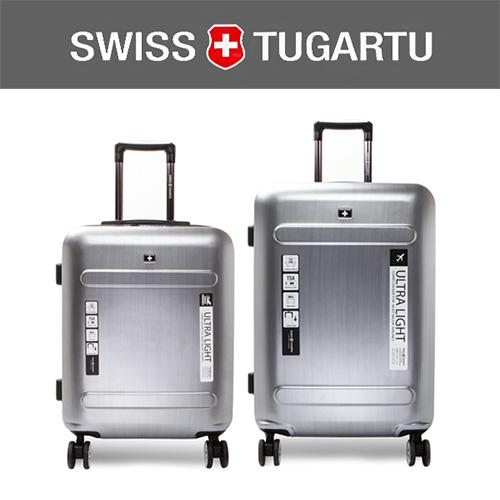 [스위스투가르투] 바젤 여행용 캐리어 2종세트 (기내용+화물용) STL-1200