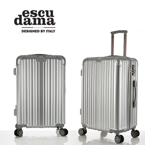 [에스쿠다마]아리아 여행용캐리어화물용 24 인치